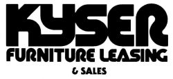 Kyser Furniture Leasing